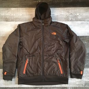 North Face Cryptic Jacket